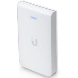 unifi uap wall