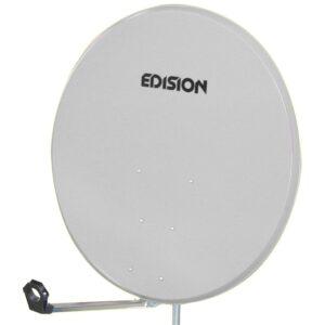 satellite dish edision