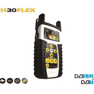 signal level meter