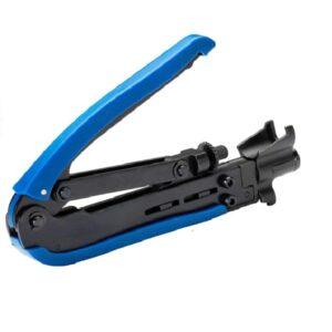 compression tool coaxial