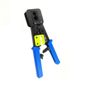Ethernet Cable crimping tool