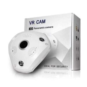 wireless camera panoramic