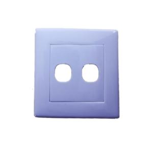 custom wall socket