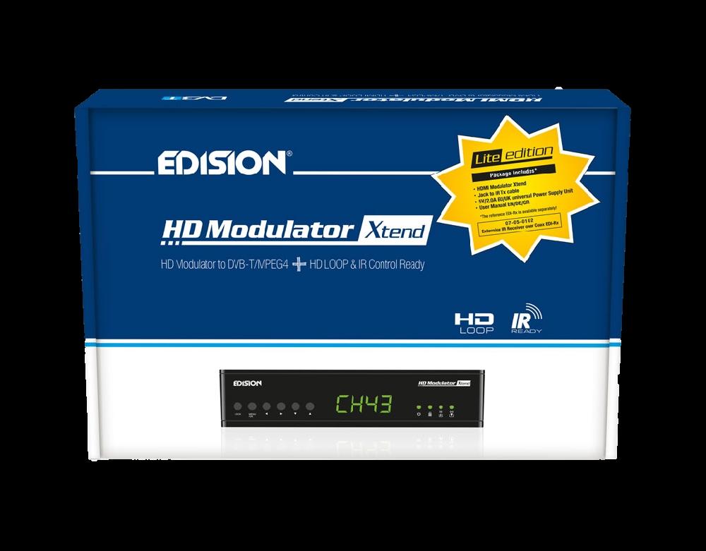 HDMI MODULATOR XTEND Lite
