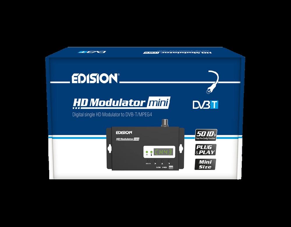 HDMI MODULATOR mini