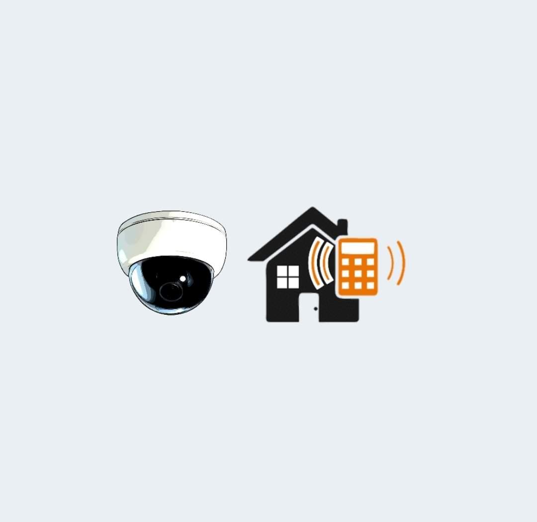 Alarm & CCTV
